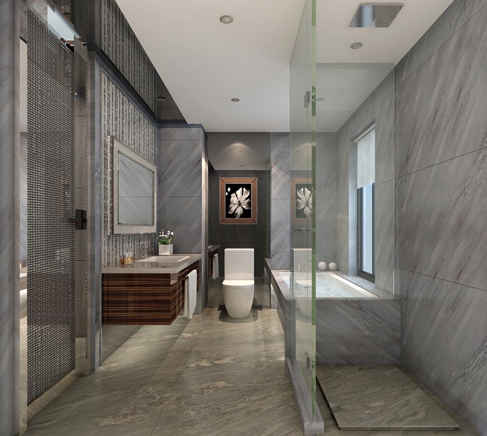 Top bagni in marmo lavorato con metodi tradizionali - Bagno di marmo ...