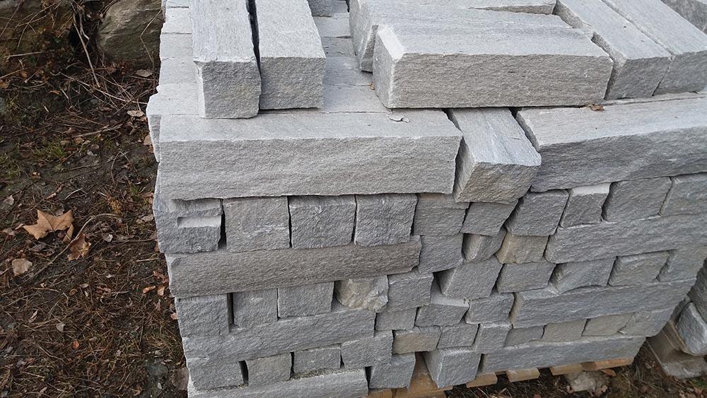 Fornitura pietre per realizzare o ristrutturare muri e for Muri con pietre a vista