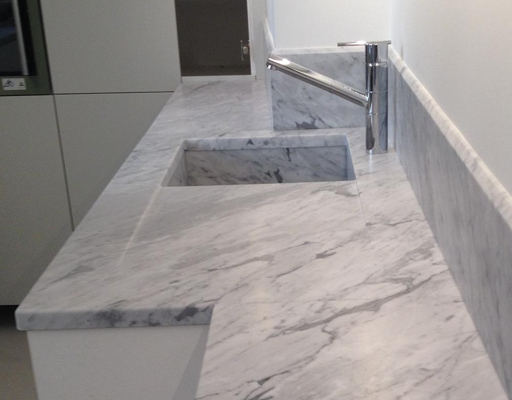 Top cucina in marmo prezzi best top cucina marmo prezzi - Top cucina ceramica prezzi ...